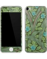 Forget-Me-Nots by William Morris Apple iPod Skin
