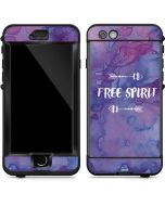 Free Spirit LifeProof Nuud iPhone Skin