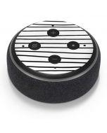 Freehand Stripes Amazon Echo Dot Skin