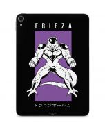 Frieza Combat Apple iPad Pro Skin