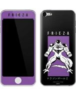 Frieza Combat Apple iPod Skin