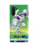 Frieza Power Punch Galaxy Note 10 Pro Case
