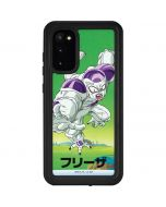 Frieza Power Punch Galaxy S20 Waterproof Case