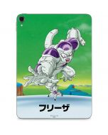 Frieza Power Punch Apple iPad Pro Skin