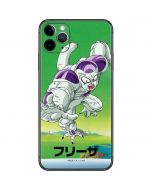 Frieza Power Punch iPhone 11 Pro Max Skin