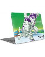 Frieza Power Punch Apple MacBook Air Skin