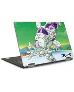 Frieza Power Punch Dell XPS Skin