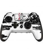 Frieza Wasteland PlayStation Scuf Vantage 2 Controller Skin