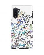 Frondescence Galaxy Note 10 Pro Case