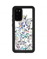 Frondescence Galaxy S20 Waterproof Case