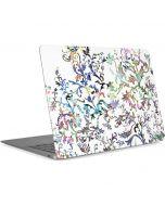 Frondescence Apple MacBook Air Skin