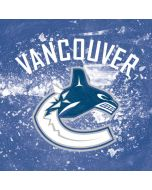 Vancouver Canucks Frozen Galaxy S6 Edge Skin