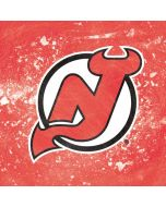 New Jersey Devils Frozen Yoga 910 2-in-1 14in Touch-Screen Skin