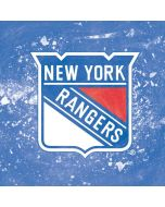 New York Rangers Frozen PlayStation Scuf Vantage 2 Controller Skin