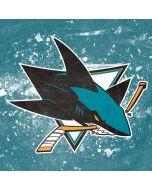 San Jose Sharks Frozen Yoga 910 2-in-1 14in Touch-Screen Skin