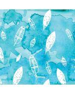 Raining Feathers HP Envy Skin
