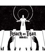Attack On Titan Rise Amazon Echo Skin