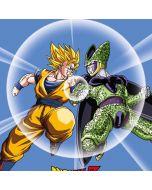 Dragon Ball Z Goku & Cell Xbox One Console Skin