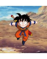 Dragon Ball Z Young Gohan Yoga 910 2-in-1 14in Touch-Screen Skin