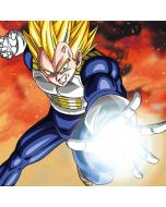 Dragon Ball Z Vegeta Galaxy Grand Prime Skin