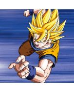 Dragon Ball Z Goku iPhone 5c Skin