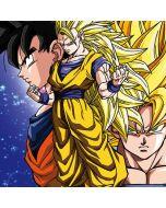 Dragon Ball Z Goku Forms Bose QuietComfort 35 Headphones Skin