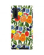Garden 6 Galaxy Note 10 Pro Case