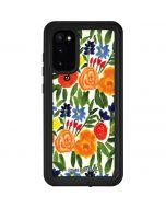 Garden 6 Galaxy S20 Waterproof Case