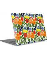 Garden 6 Apple MacBook Air Skin