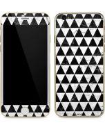 Geometric Marble iPhone 6/6s Skin