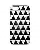 Geometric Marble iPhone 7 Pro Case