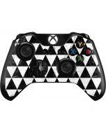 Geometric Marble Xbox One Controller Skin