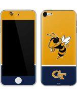 Georgia Tech Yellow Jackets Apple iPod Skin