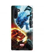 Ghost Rider Collision Course Galaxy Note 10 Pro Case