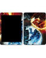 Ghost Rider Collision Course Apple iPad Skin