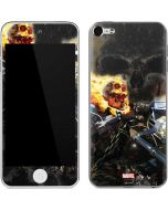Ghost Rider Laughs Apple iPod Skin