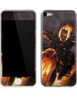 Ghost Rider On Patrol Apple iPod Skin