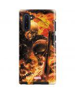 Ghost Rider Spirit of Vengeance Galaxy Note 10 Pro Case