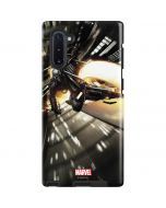 Ghost Rider Wall Ride Galaxy Note 10 Pro Case