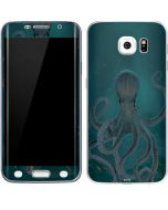 Giant Octopus Galaxy S6 Edge Skin