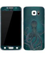 Giant Octopus Galaxy S6 Skin