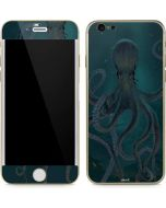 Giant Octopus iPhone 6/6s Skin