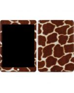 Giraffe Apple iPad Skin
