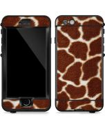 Giraffe LifeProof Nuud iPhone Skin