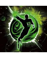 Green Lantern Stars HP Envy Skin
