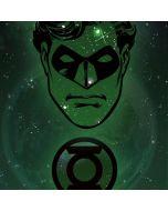 Green Lantern Cosmic Apple iPad Air Skin