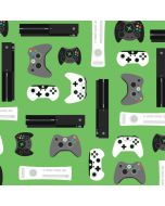 Xbox Pattern LifeProof Nuud iPhone Skin
