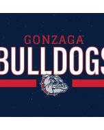 Gonzaga Bulldogs Stripe HP Envy Skin