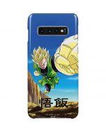 Gohan Power Punch Galaxy S10 Plus Lite Case