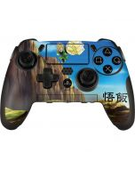 Gohan Power Punch PlayStation Scuf Vantage 2 Controller Skin